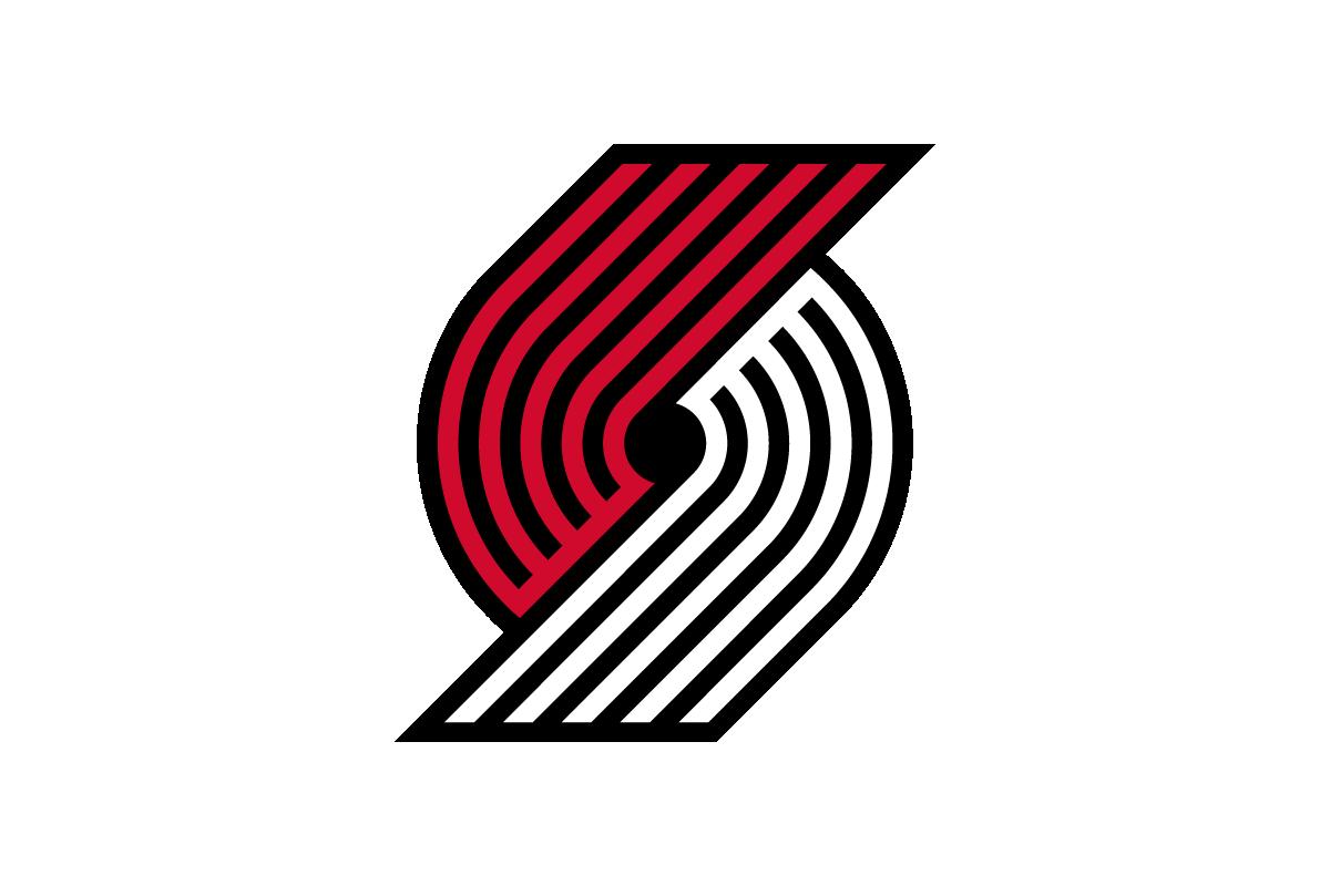 NBA Portland Trail Blazers Logo