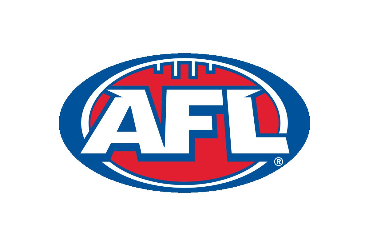 Australian Football League AFL Logo