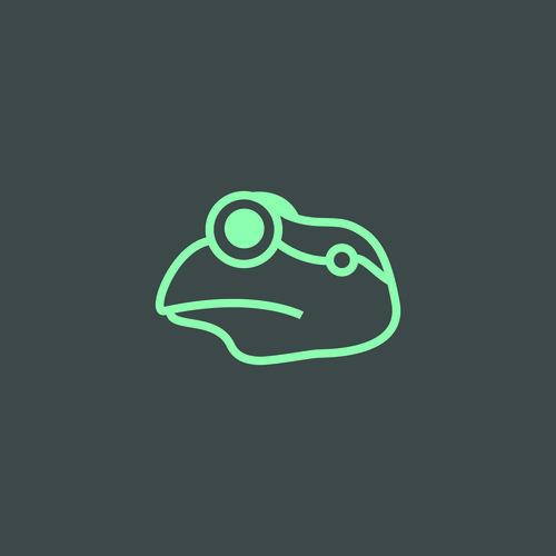 Logo design and brand identity concept