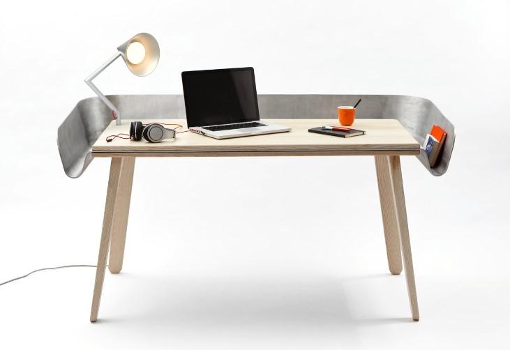 Aspekt Table Product Mockup