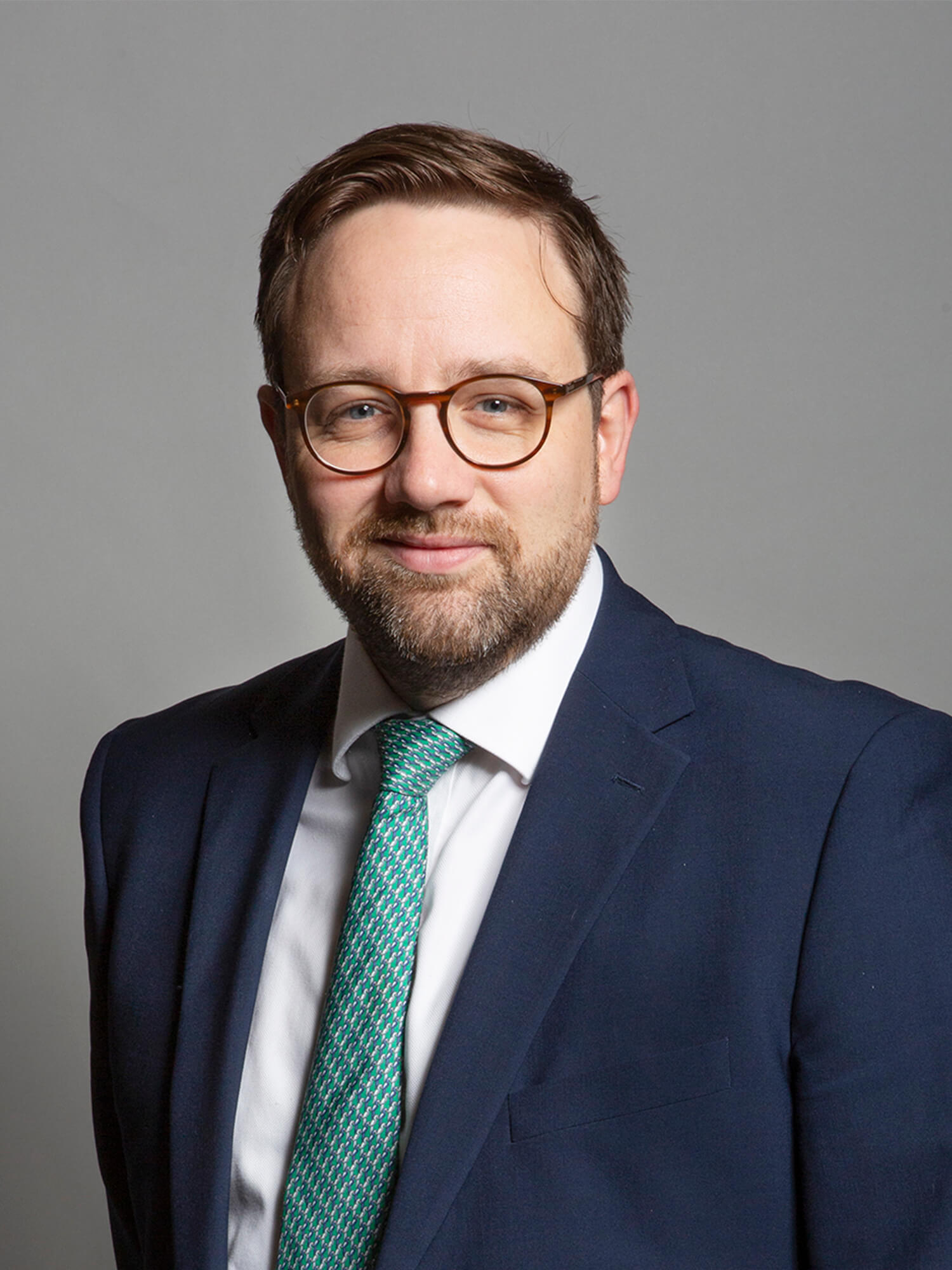 Chris Elmore, MP for Ogmore, Labour Party