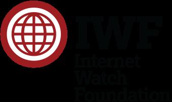 IWF logo - Internet Watch Foundation logo