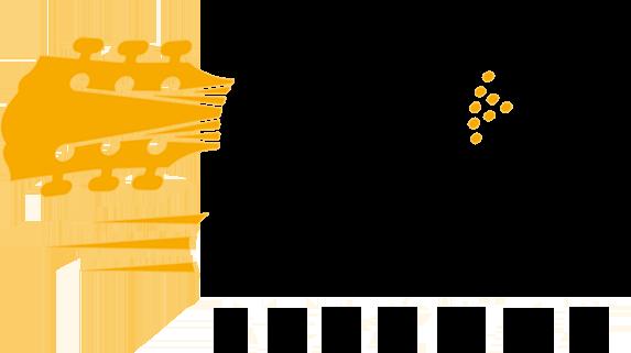 Go Guitar Lessons Logo