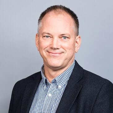 Lars Strandberg