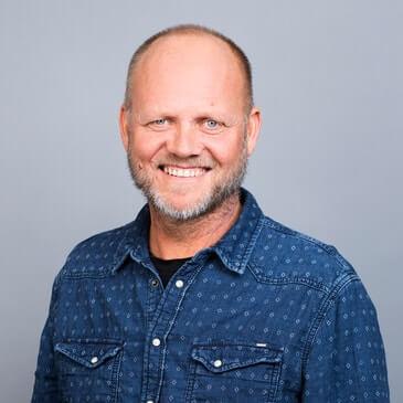 Leif Einarsson