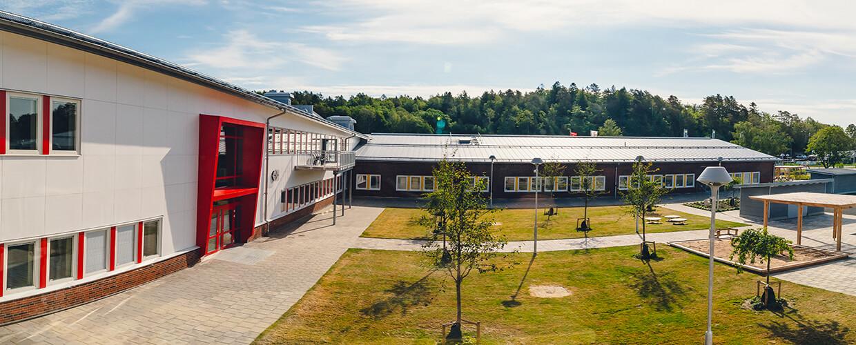 Källdalsskolan i Uddevalla