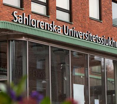 Låghuset på Sahlgrenska