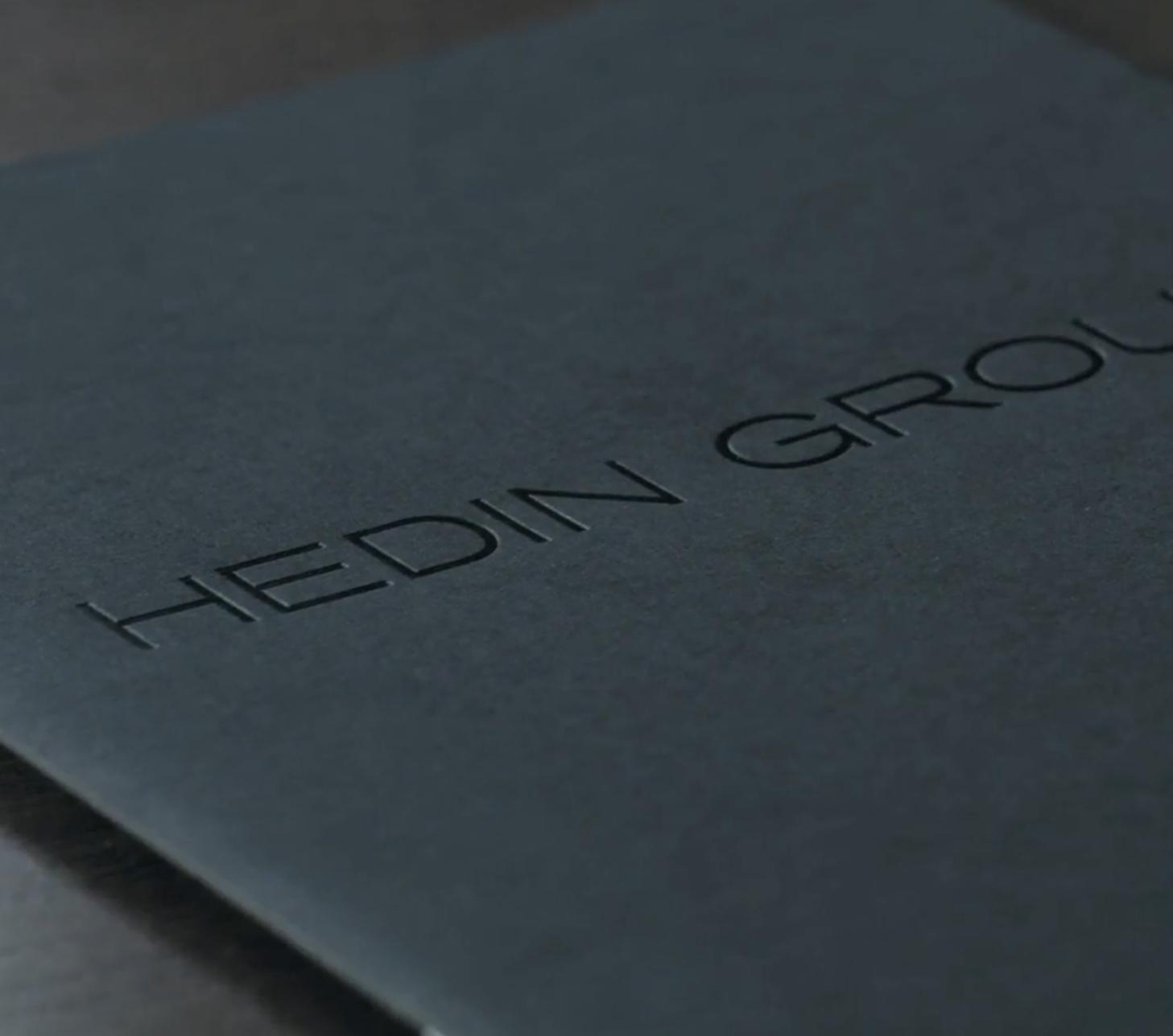 Hedin Group stärker sitt ägande i Tuve Bygg