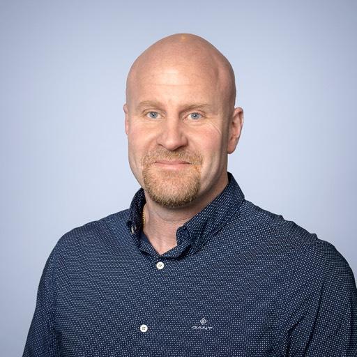 Johan Dahlén