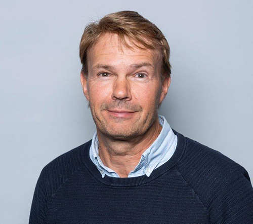 Sten Dahlström