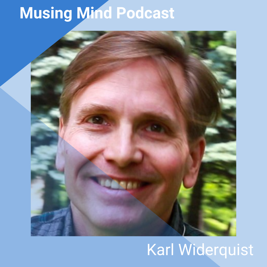 Karl Widerquist on the Musing Mind Podcast