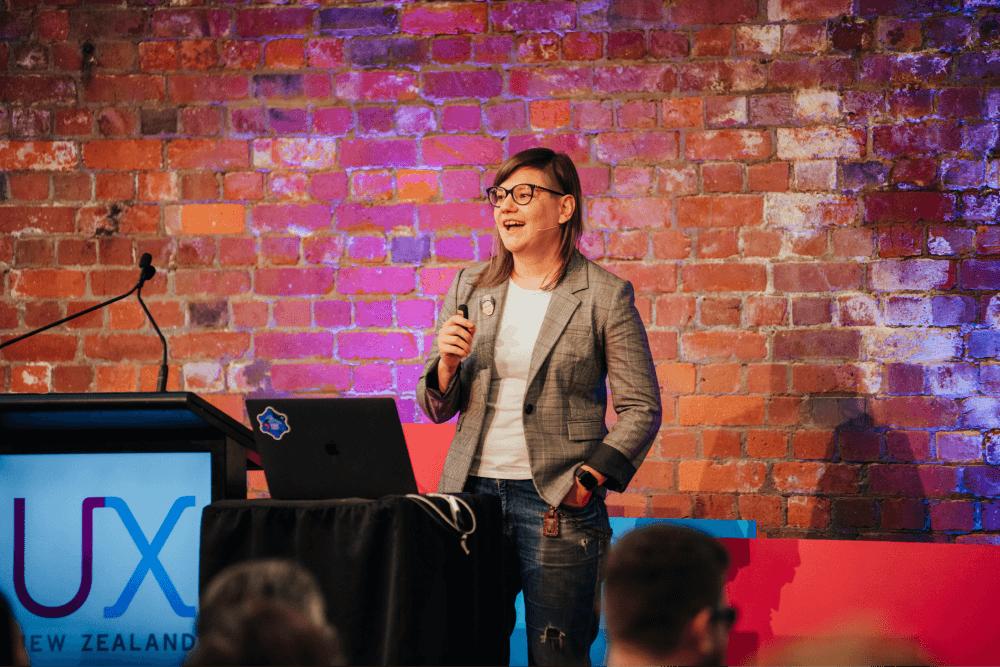 UX New Zealand 2021 Speakers