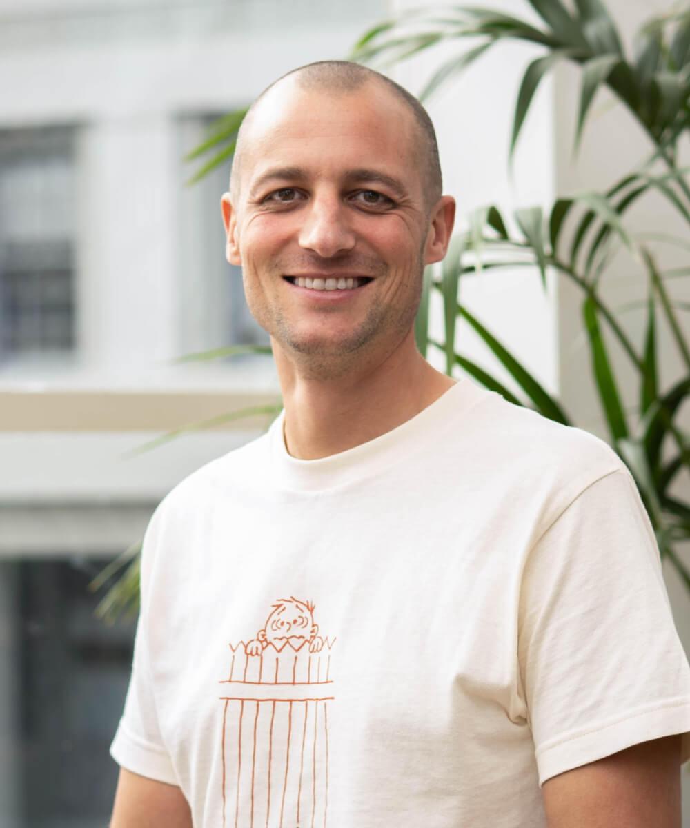 Mark Huser