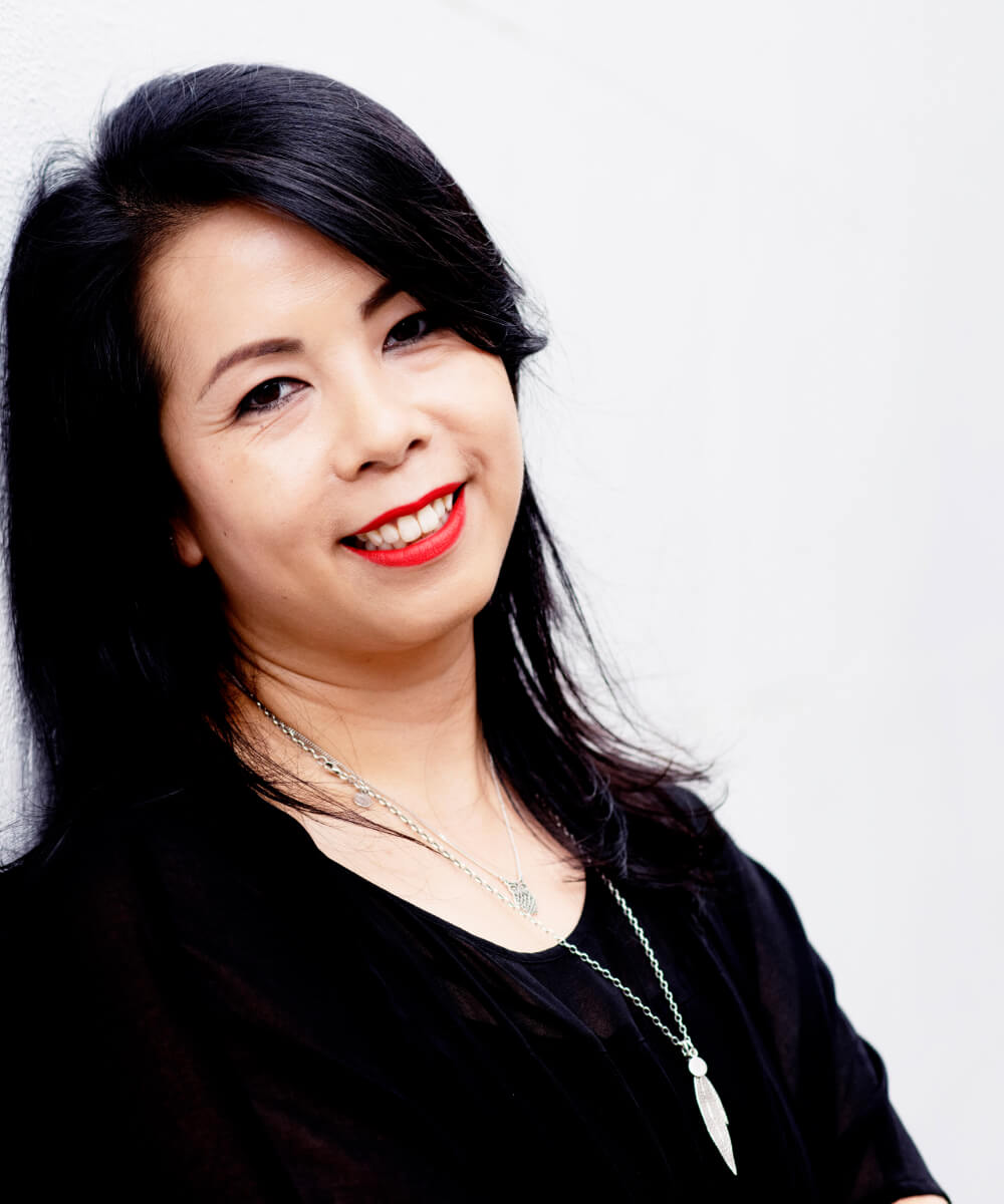 Carol Yung