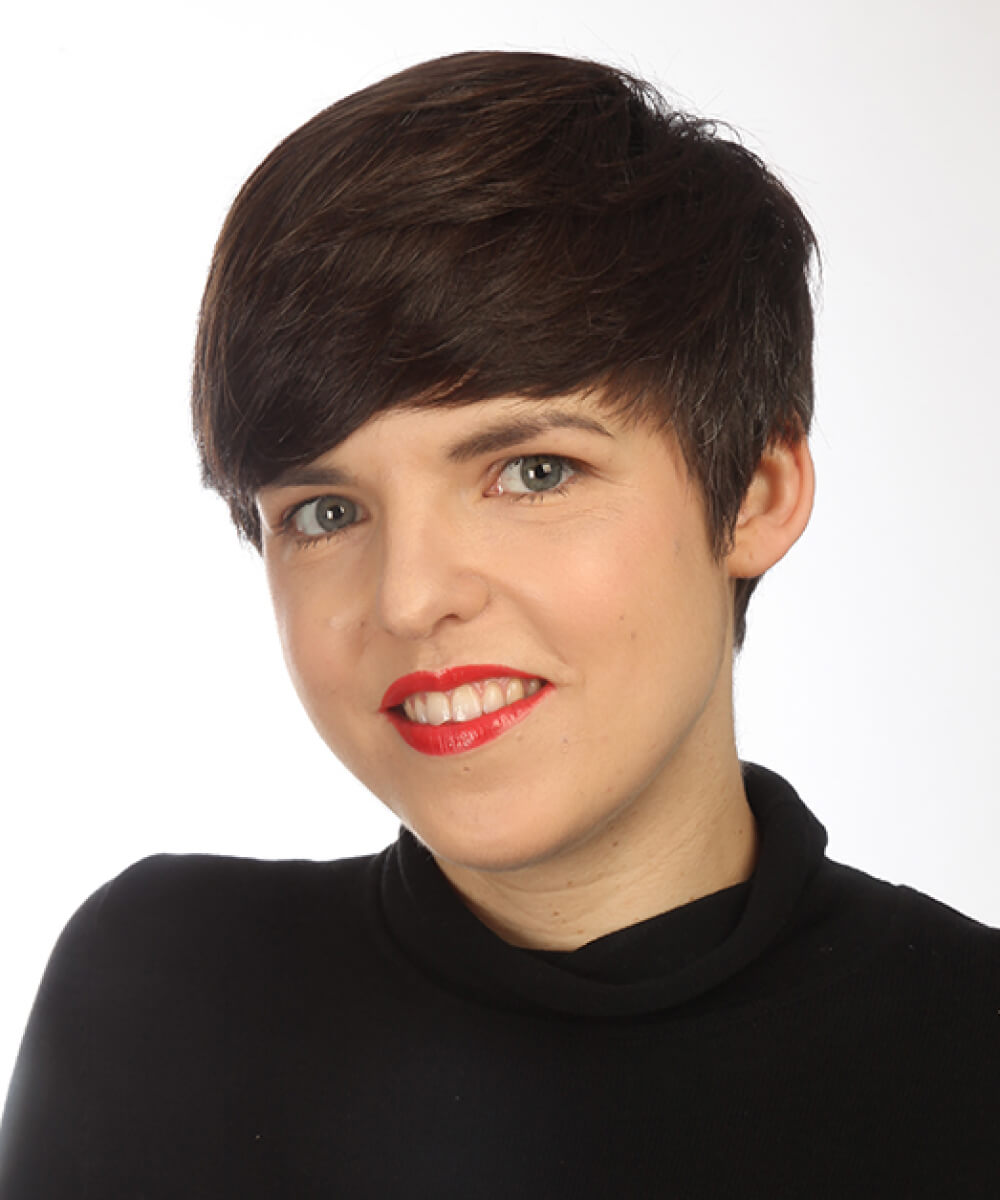 Bianca Grizhar