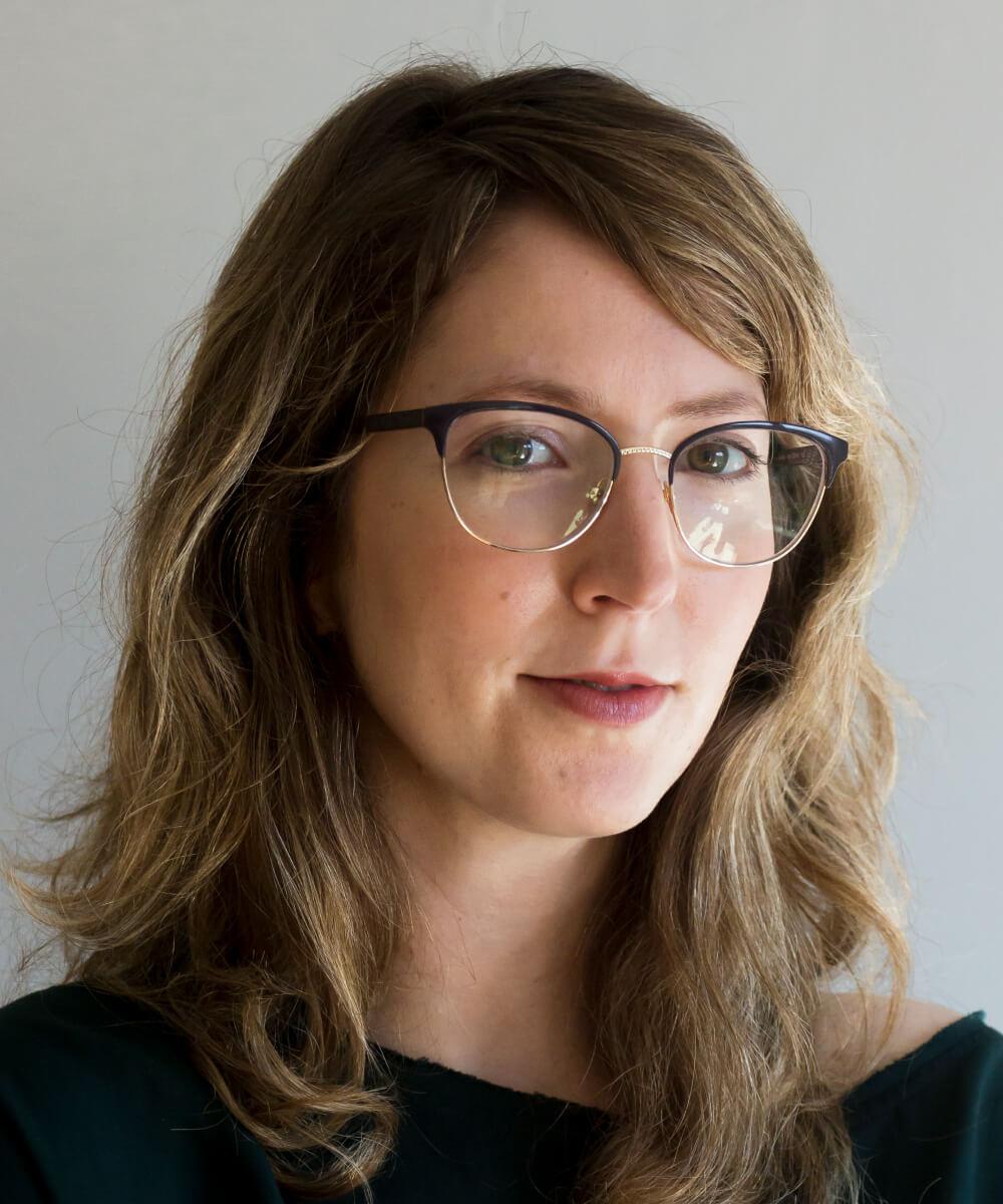 Dana Fridman