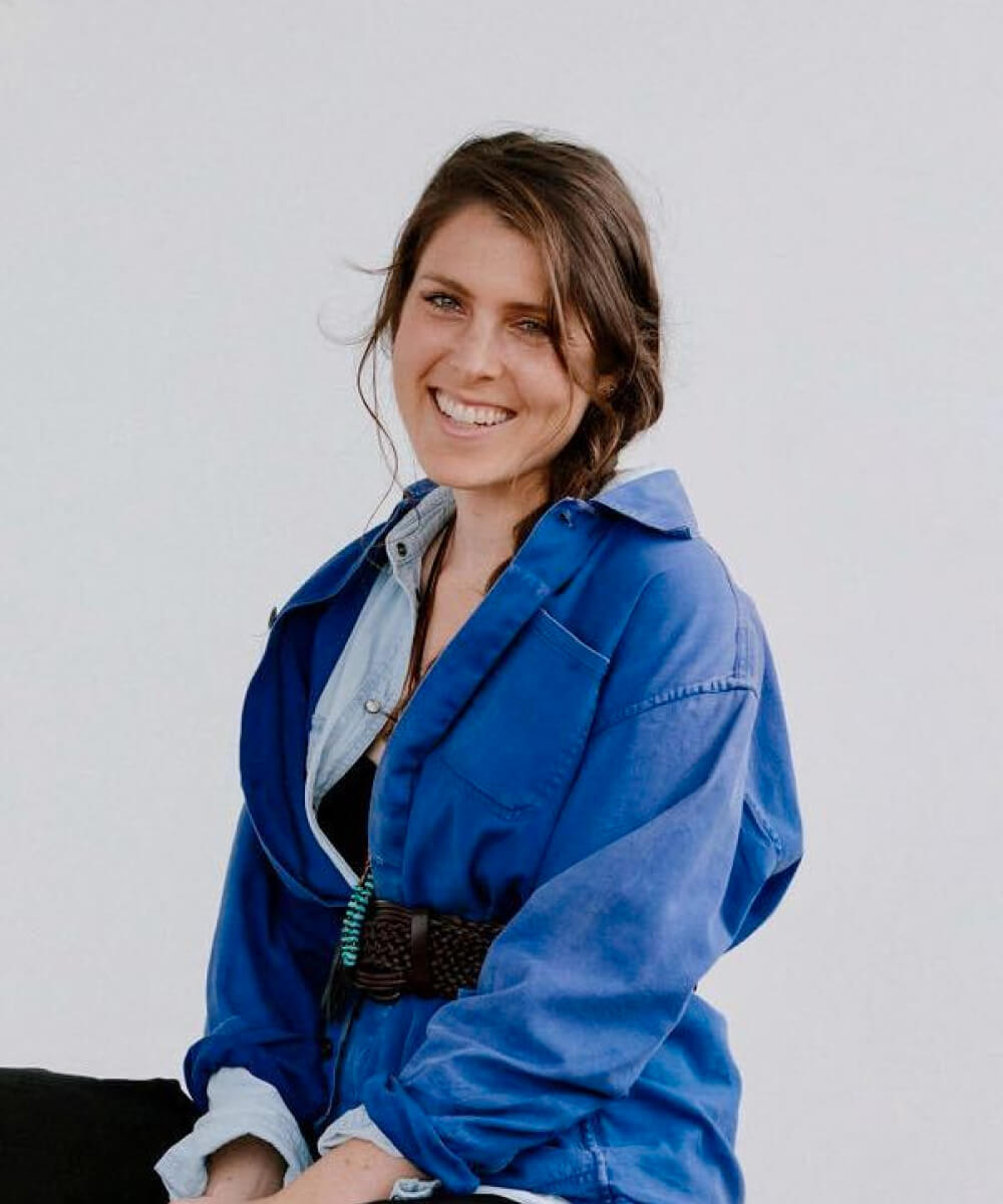Danielle Simpson