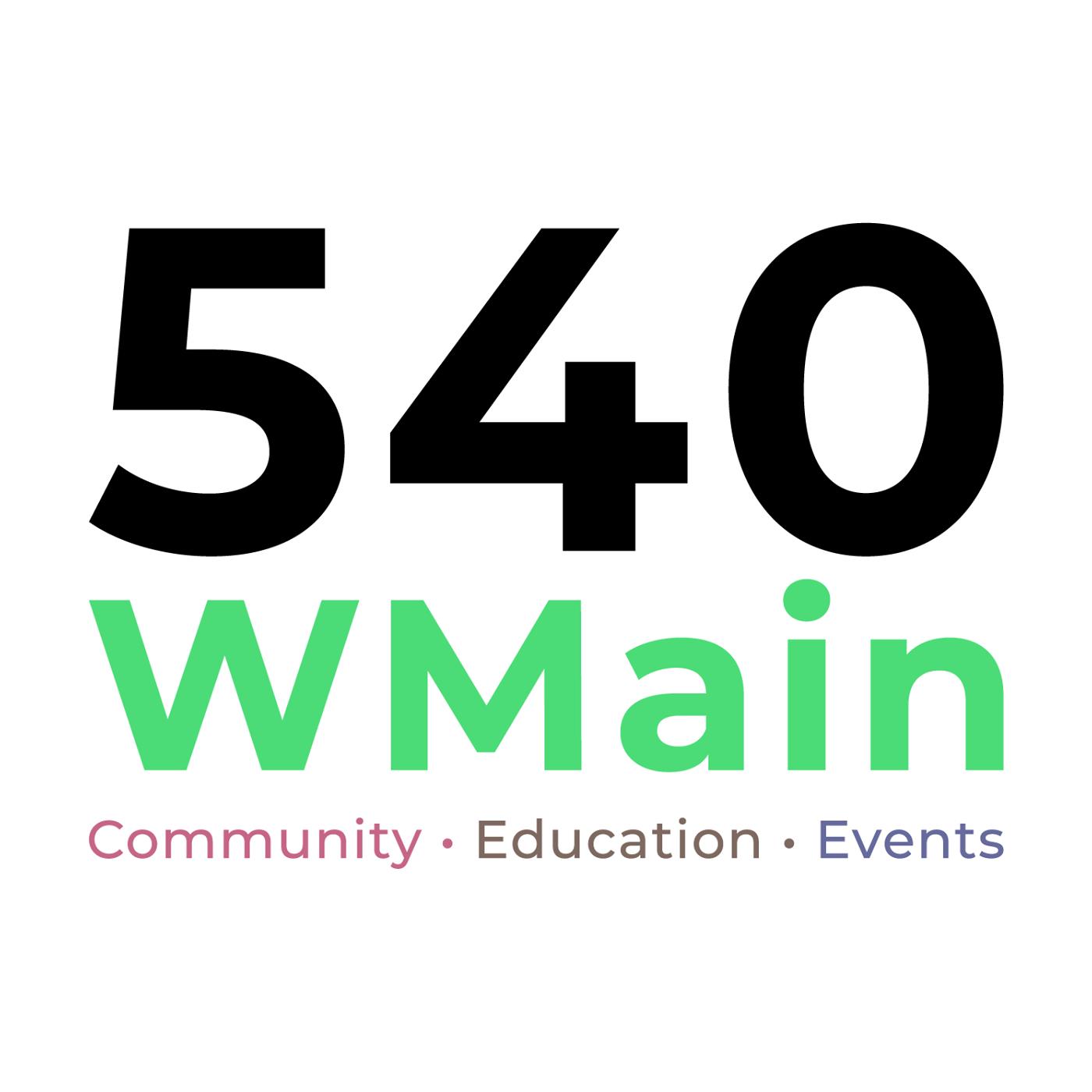 540 West Main