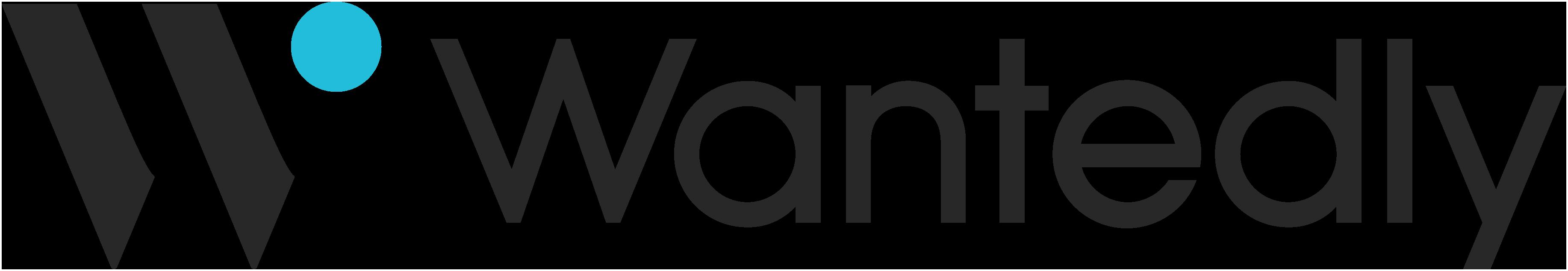 wantedlyhk logo