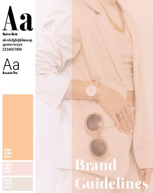 Magazine editorial image