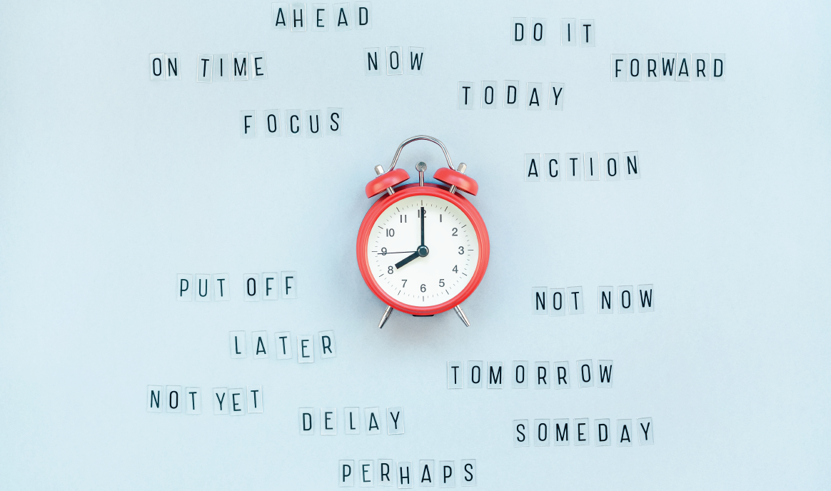 Why You Always Have Enough Time (for the things you make time for)
