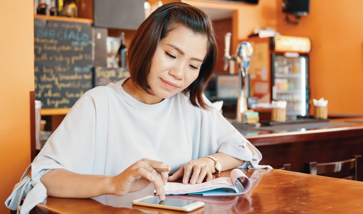 Creating A Business Plan For Your Small Business