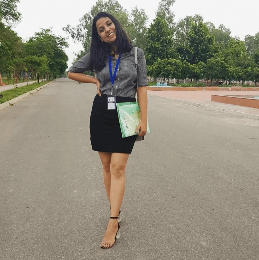 Indu Sharma