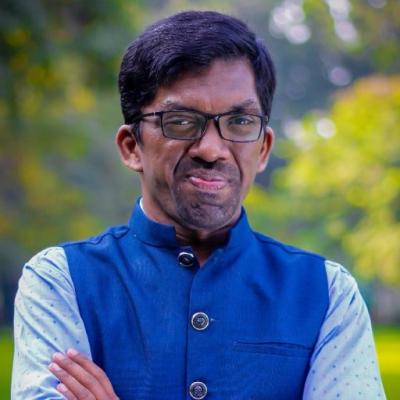 Ashwin Krishna