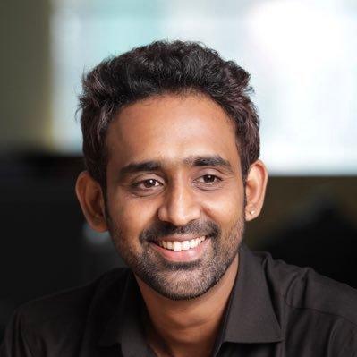 Nithin Rangarajan