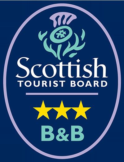 Scottish Tourist Board 16 Market Place, Lauder