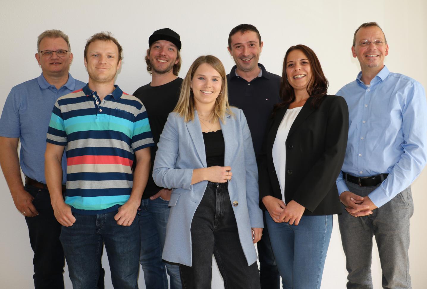 Pathadvice Team members