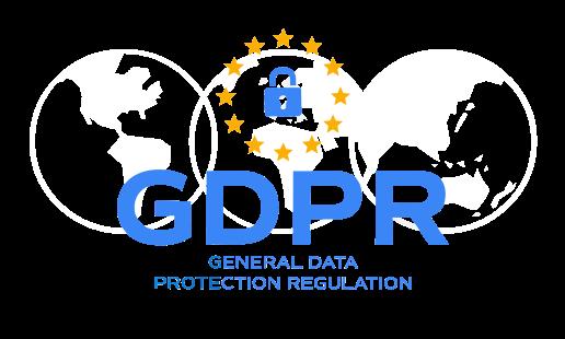 European General Data Protection Regulation graphic