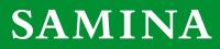Samina Logo