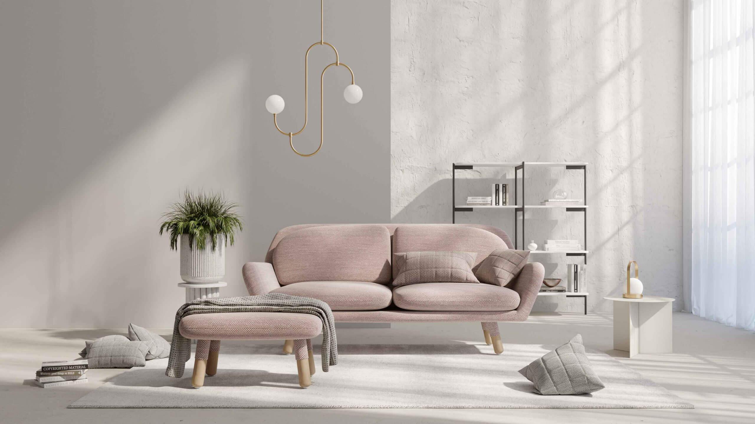 Echo sofa