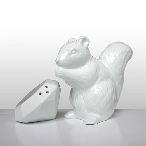 Porcelain Collection