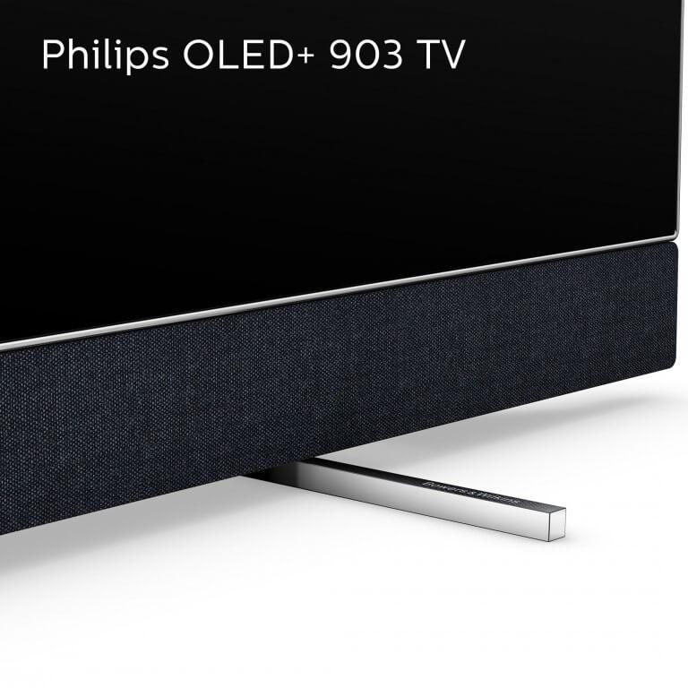 Philips OLED 903 TV