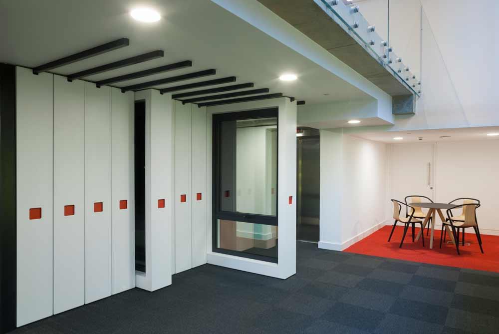 AluK Design Studio product showroom