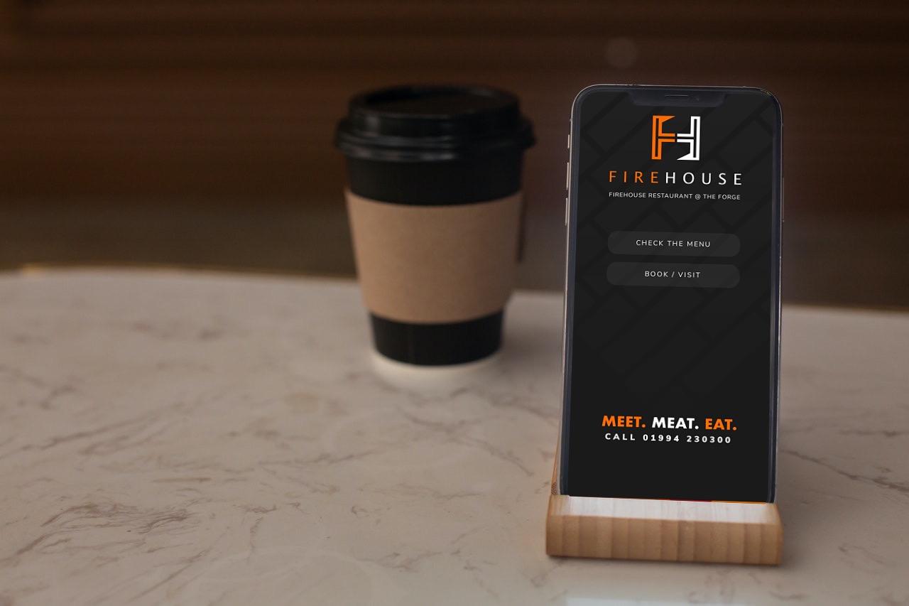 Firehouse Web App