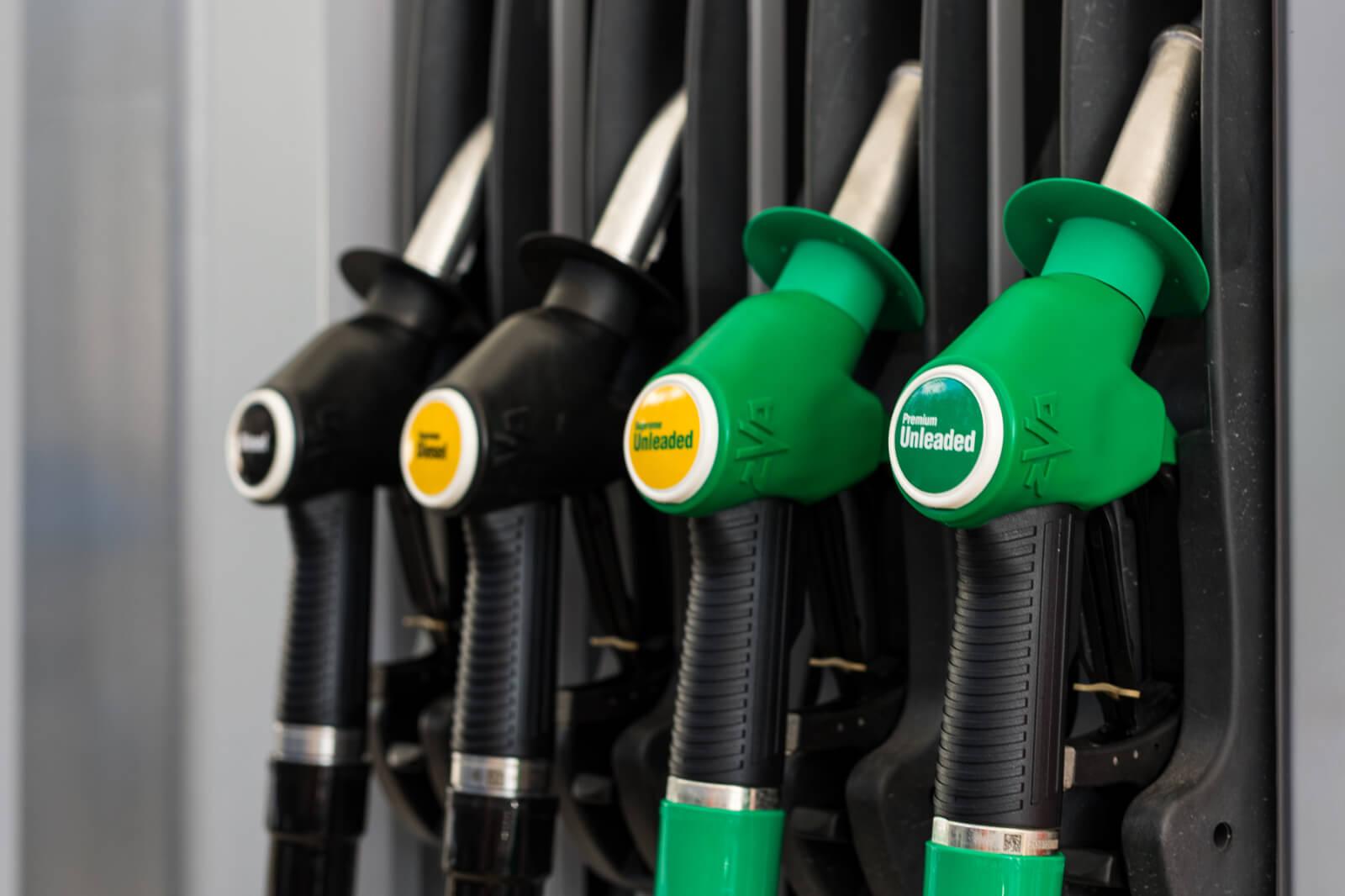 Ascona fuel pumps The Green Pembroke
