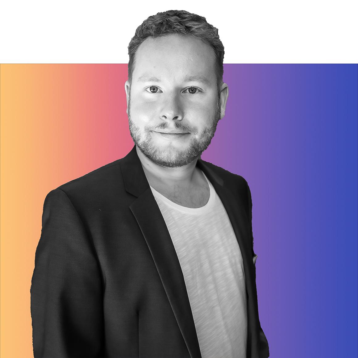 Max Hübner - Ihr Partner für digitale Transformation