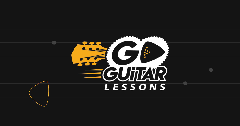 Go guitar Lessons