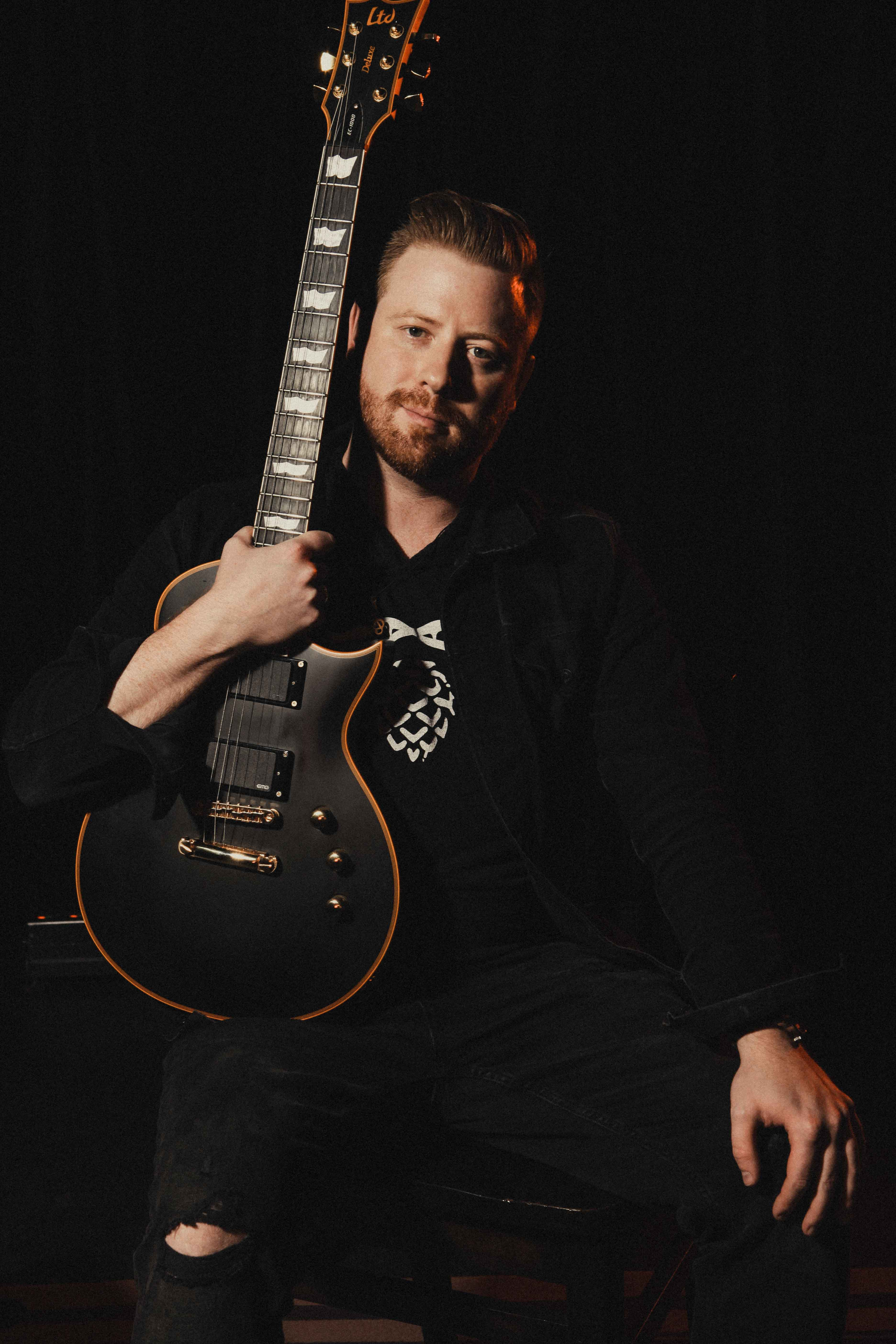 Photo of Patrick Webb
