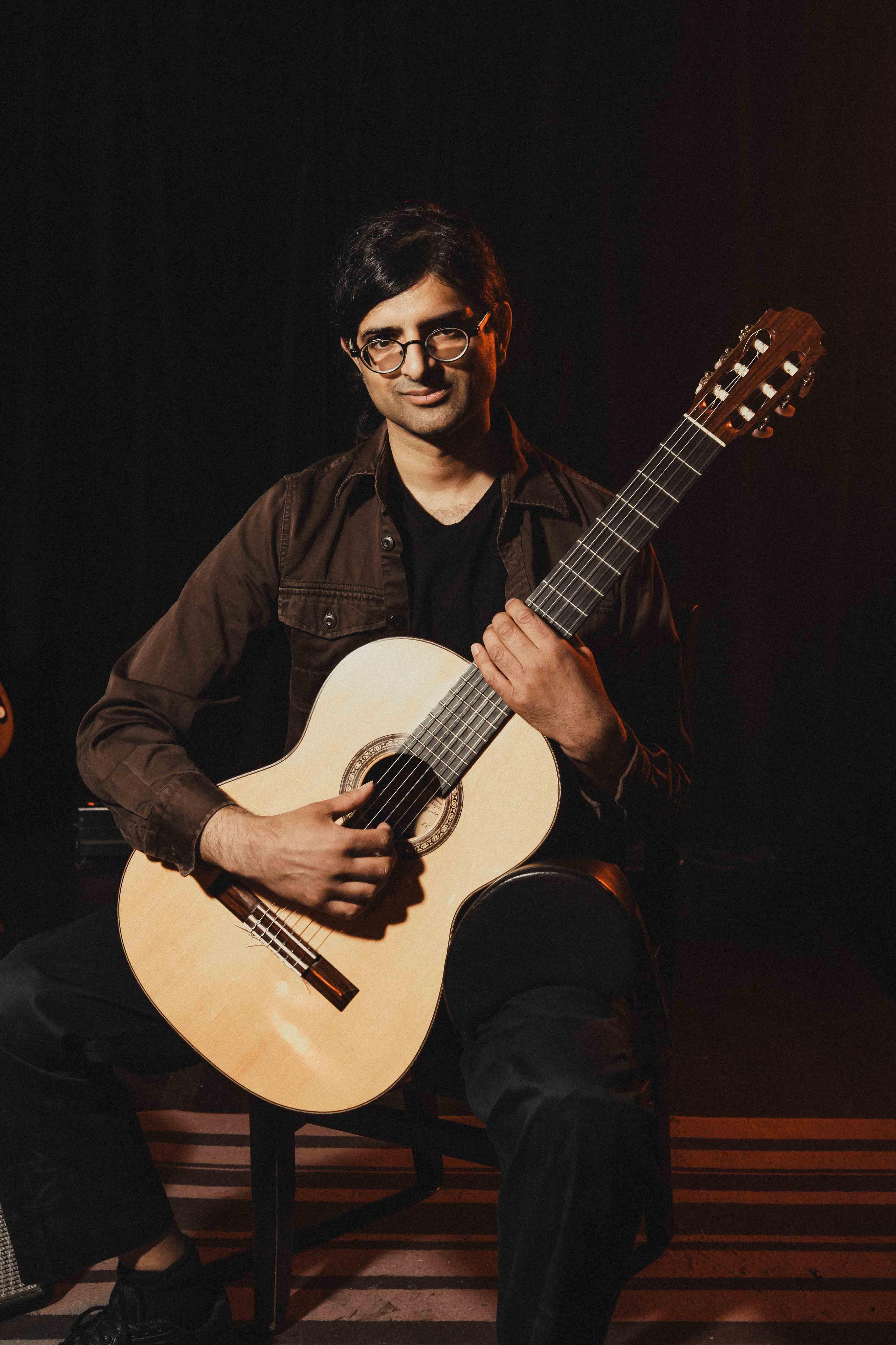 Photo of Sundar Subramanian
