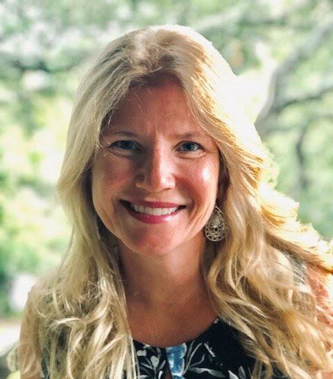 Sarah Deal, Ph.D., LPC