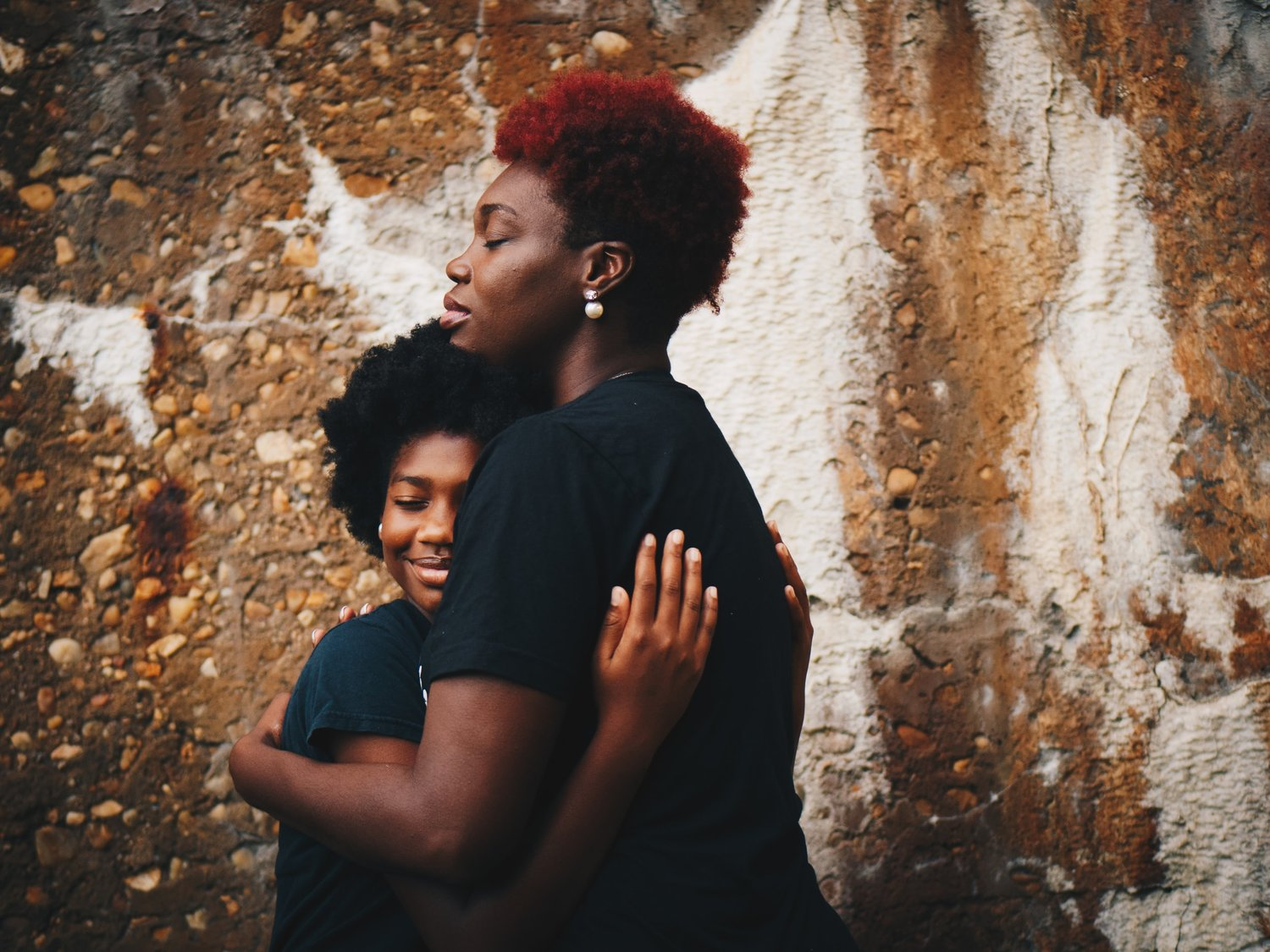 Connection over Perfection in the Parent-Child Relationship