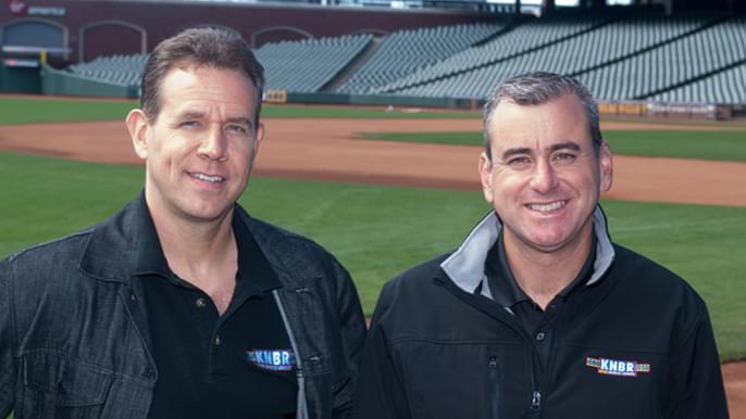 Image result for murph and mac knbr