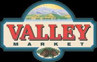 Valley Market logo