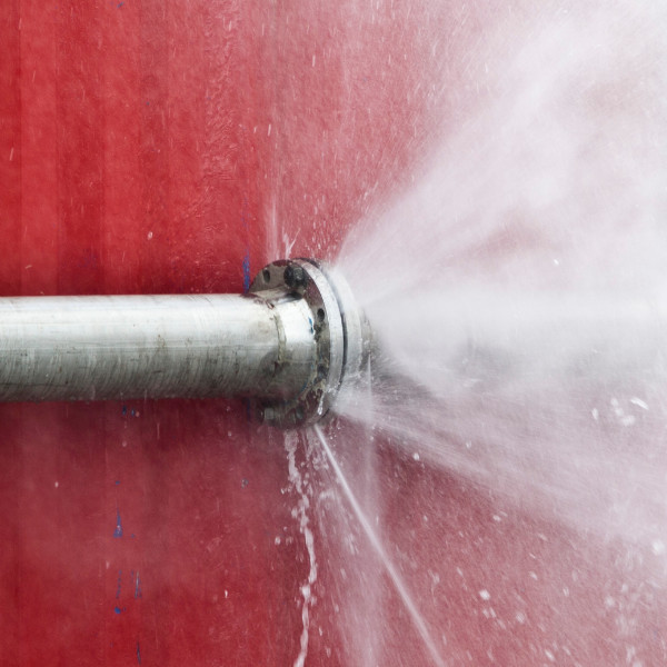 We can fix your leaking pipes