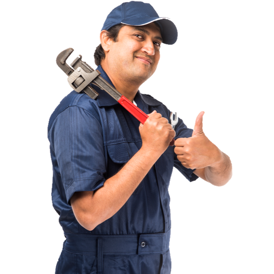 No matter what your emergency plumbing problem is, we will be able to fix it!