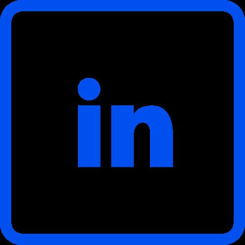 LinjedIn icon